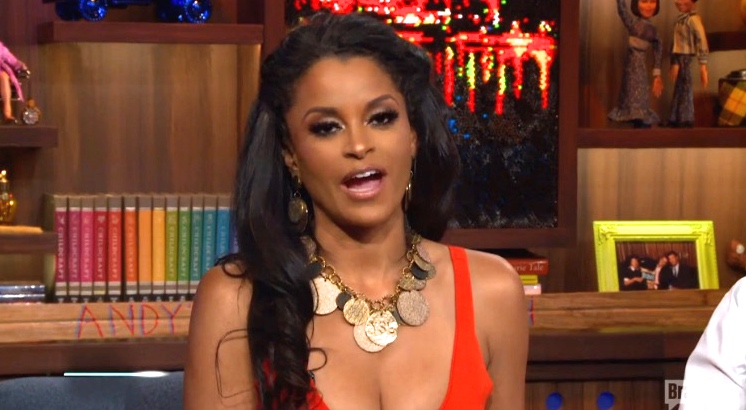 dating claudia jordan Tom joyner divorce, married  he had an affair with claudia jordan when he was married  claudia and tom were dating together claudia also mentioned that she is.