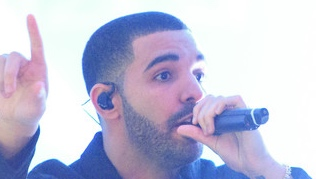 Drake performs at W Scottsdale on January 31, 2015 in Scottsdale, Arizona