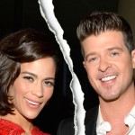 Robin Thicke, Paula Patton Officially Divorced