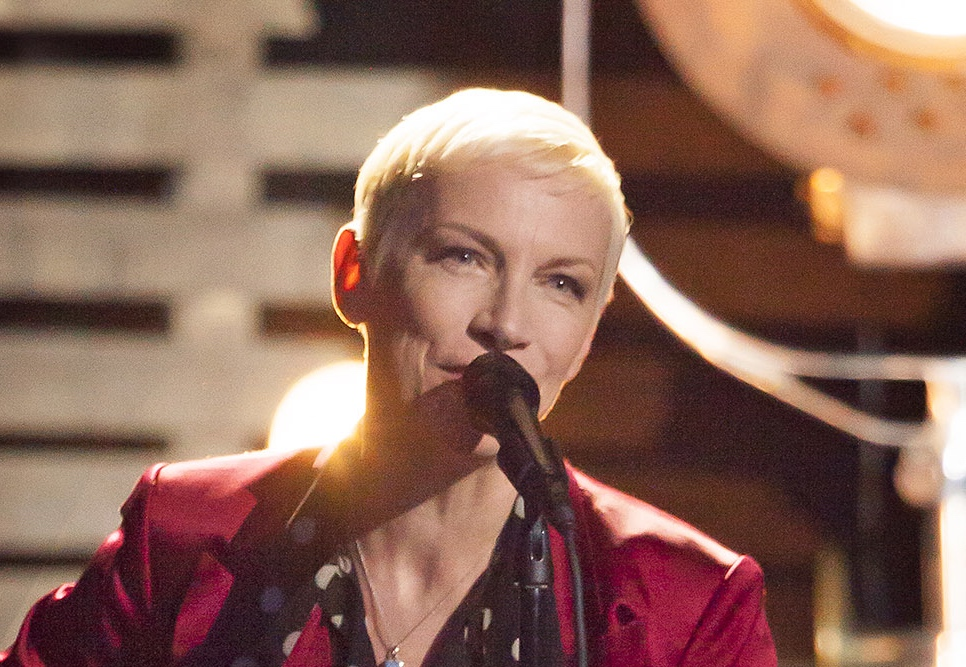"""Great Performances – Annie Lennox: Nostalgia Live in Concert."" Credit: Robert Sebree"