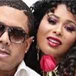 Benzino Expecting First Child with Fiancee Althea Heart?