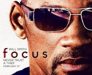 Focus (will smith)