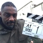 Idris Elba Begins Filming Two-Part 'Luther' Special