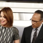 Savannah Guthrie Filling In for Lester Holt Monday on 'NBC Nightly News'