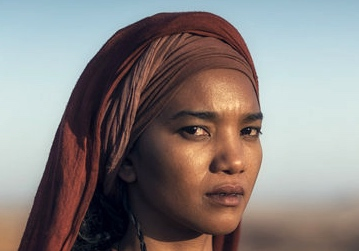 Chipo Chung Is Mary Magdalene
