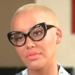 Amber Rose: 'I Don't Hate Khloe…But She Didn't Have to Tweet 11 Times' (Watch)