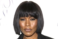 angela bassett white diamonds