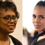 Kerry Washington to Play Anita Hill in HBO Film 'Confirmation'