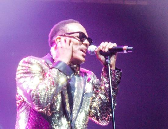 charlie wilson - new jersey