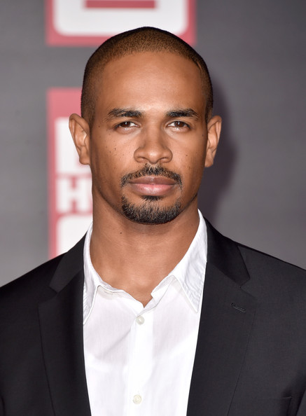 Damon wayans jr eyes romcom film how to be single eurweb for Damon wayans jr