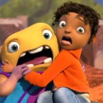 DreamWorks Boasts Rihanna's Must See Animated Film 'Home' (Watch)