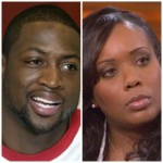D Wade and Ex-Wife At It Again: Battle over 'Relocation Dispute'