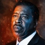 Ernie Hudson Stars in TV One Film 'To Hell and Back'