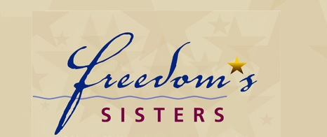 freedoms sisters