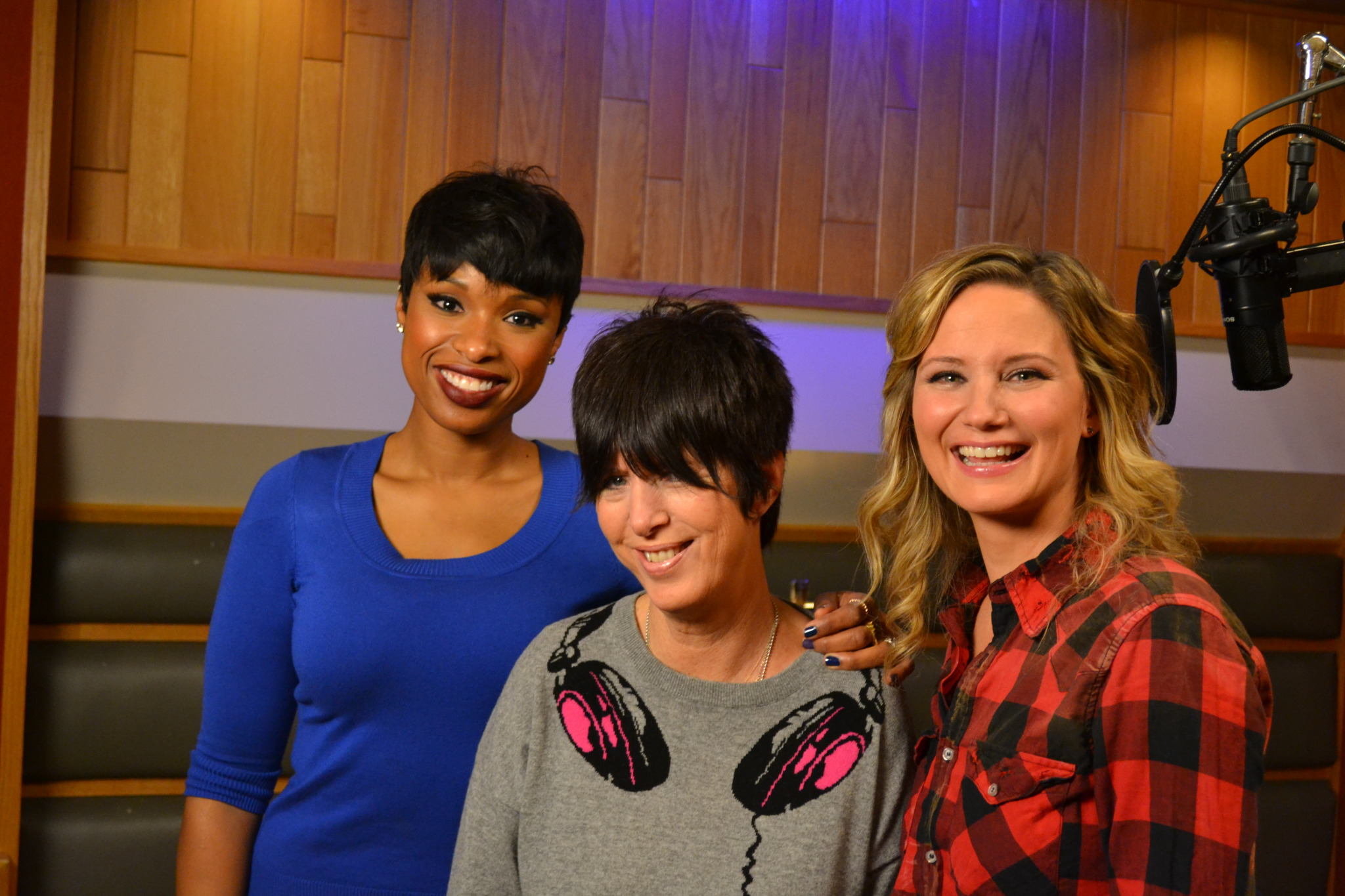 diane warren, jennifer hudson, jennifer nettles, you will, won anthem
