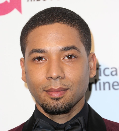jussie smollett crop