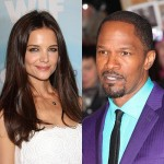 Might Katie Holmes and Jamie Foxx be An Item?