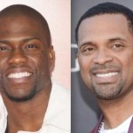 Kevin Hart Responds to Mike Epps' Criticism and Chats Up Journey to Success