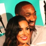 Laura Govan Sues Gilbert Arenas for Kicking Her Out, Selling Engagement Ring