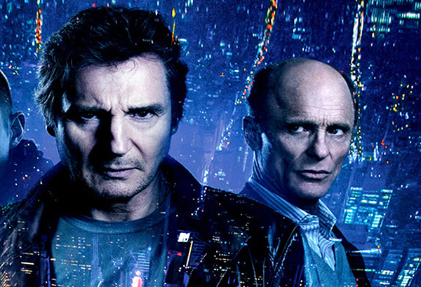liam neeson & ed harris - run all night