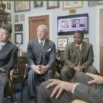 BlackandBlueNews: Retired Police Officers Discuss Race, Reform & Accountability on Capitol Hill