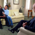 Nick Gordon Goes From 'Dr. Phil' Straight to Rehab Facility