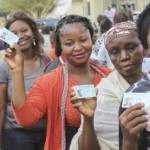 Nigerians Turn Out to Vote in Presidential Election Amid Boko Haram Violence