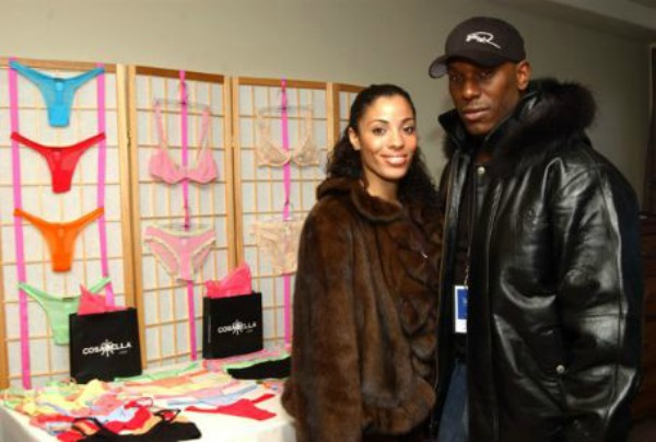 norma mitchell & tyrese gibson,