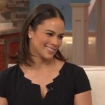 Paula Patton Talks Life After Robin Thicke with Meredith Viera (Watch)