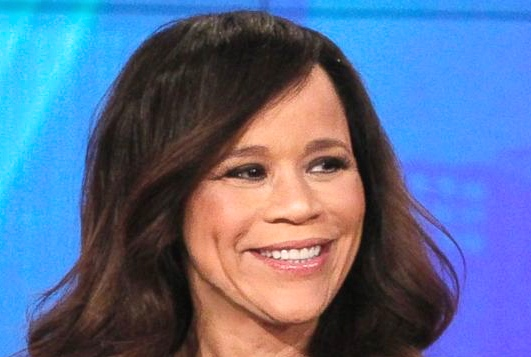 rosie perez the view