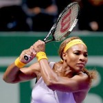 Serena Williams Takes Down Surging Sloane Stephens