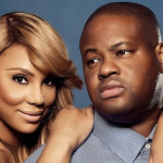 Tamar & Vince Owe $1.6M to IRS; In Danger of Losing Mansion, Source Says