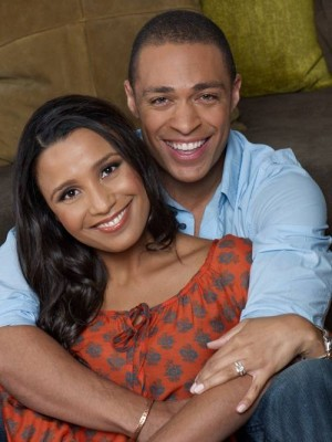 tj holmes details his reason for getting married �i