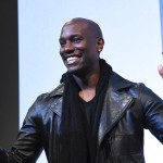 Tyrese Dedicated 'Furious 7' to Paul Walker at SXSW Premiere (Watch)