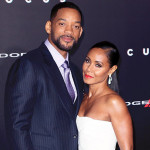 Will and Jada Pinkett Smith Get Turned On By Each Other's Sex Scenes