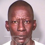 Crunchy Black Arrested for Meth, Tells Cop He Meant to Buy 'That Powder'