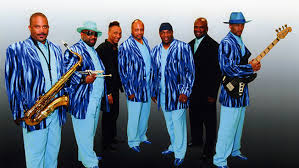 Con Funk Shun to release first album since 1986, 'More Than Love.'