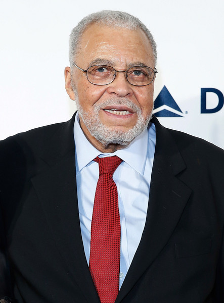 James Earl Jones attends The Drama League's 31st Annual Musical Celebration Of Broadway at The Pierre Hotel on February 2, 2015 in New York City