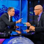Larry Wilmore on What He's Learned from Jon Stewart
