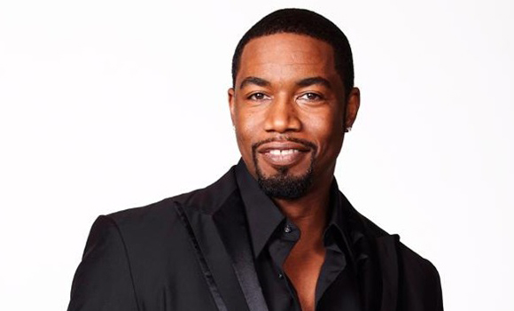 Michael Jai White Michael Jai White Writes