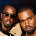 Kanye West Joins Diddy's Producer Supergroup The Hitmen
