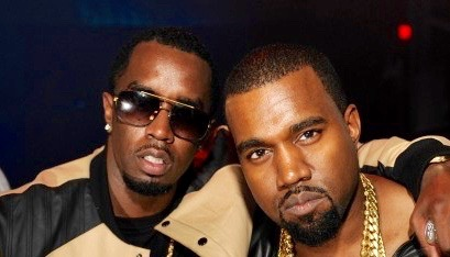 P Diddy ft Kanye West amp Chris Martin  Coming Home