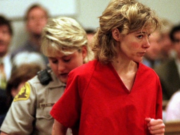 Mary Kay Letourneau as we remember her in 1997.