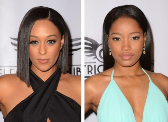 Tia Mowry and keke palmer beef