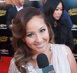 adrienne bailon (screenshot1)