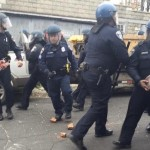 State of Emergency Declared in Baltimore Amid Street Violence