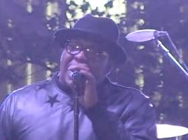 bobby brown at soulfood festival1
