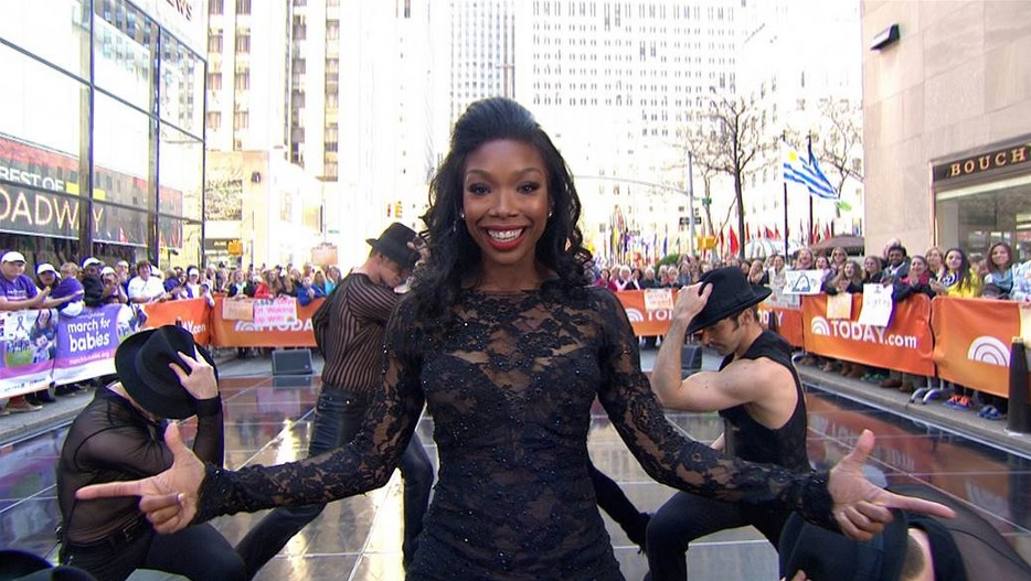 roxie hart, brandy norwood, chicago, broadway musical chicago, wendy williams