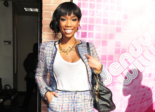 brandy norwood, wendy williams, chicago, broadway musical chicago
