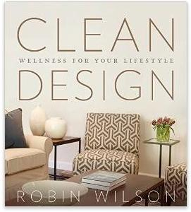 clean design book cover